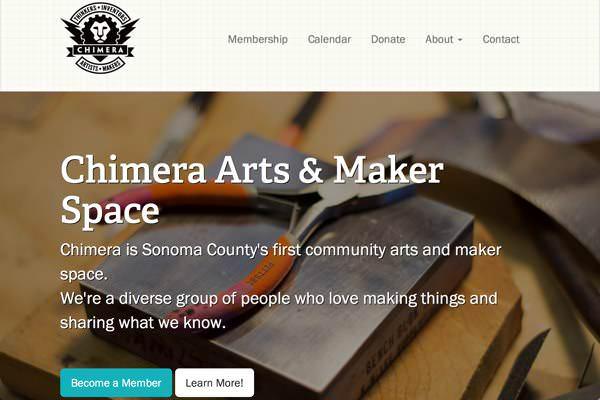 Chimera Art Space