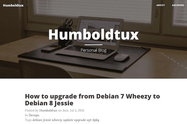 humboldtux.net