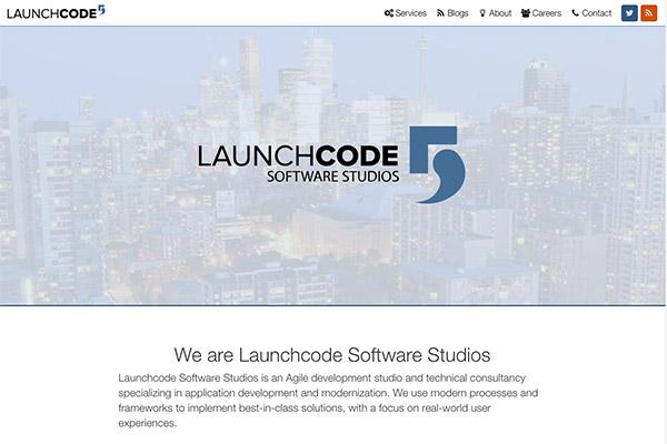 Launchcode Software Studios
