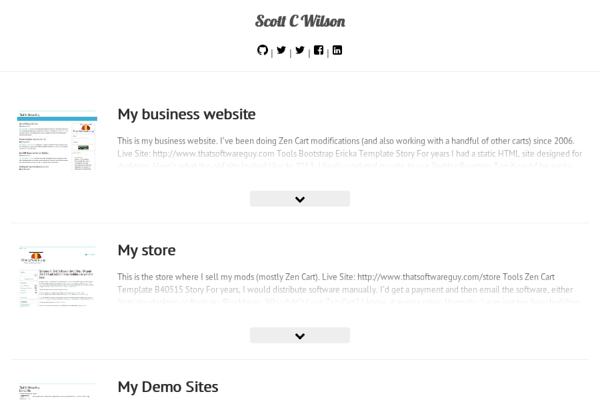 scottcwilson.com